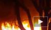 Жуткое видео из Ростова: двое мужчин бросили погибать женщин в пожаре