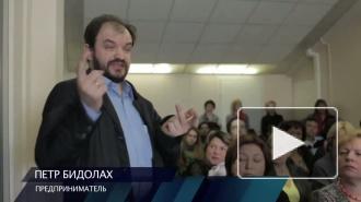 """Собственники Апраксина двора: """"Уровень барокко превратили в уровень барака!"""""""