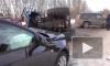 Четыре человека погибли в ДТП на трассе А120 под Петербургом