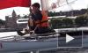 Видео: В Выборге прошел II фестиваль водного туризма