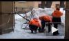 В Петербурге проверяют информацию об утечке газа с полигона Красный Бор