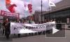 Петербургской оппозиции согласовали шествие по Невскому