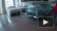 В России открылся автосалон с новыми советскими машинами
