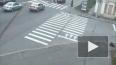 На Каменноостровском проспекте сбили велосипедиста