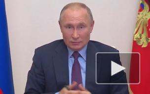 Путин заявил, что Ходорковский косвенно признал свою ...