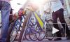 Петербургские велосипедисты получат выделенные дорожки