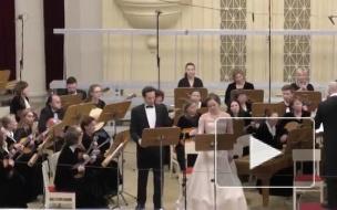 Государственный русский оркестр им. В.В.Андреева