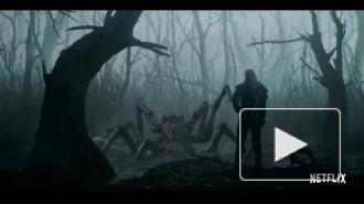 """Сеть увидела новые кадры из сериала """"Ведьмак"""" от Netflix"""