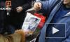 Оппозиционеры призвали объявить бойкот НТВ