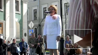 Переход Матвиенко в Совет Федерации может быть отложен