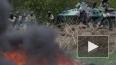 Последние новости с Украины: Луганск под обстрелом, ...