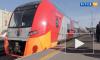 """Скоростная """"Ласточка"""" будет доставлять пассажиров из Петербурга в Выборг быстро, с комфортом и недорого"""