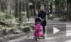 Видео: все на субботник! Выборгские депутаты организовали уборку общегородских территорий