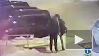 Таксист избил 24-летнего гостя из Брянска в Ульяновске