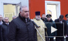 В Семиозерье открылось новое пожарное депо за 45 млн рублей