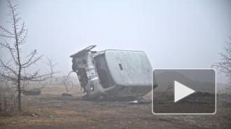 Новости Новороссии: силовики отступили от донецкого аэропорта – местные СМИ