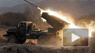 Последние новости Украины 16.05.2014: в Славянске ополченцам удалось очистить район от силовиков