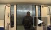 """Станцию """"Площадь Ленина"""" закрыли из-за неработающих эскалаторов"""
