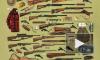 Судебные приставы Петербурга арестовали коллекцию раритетного оружия