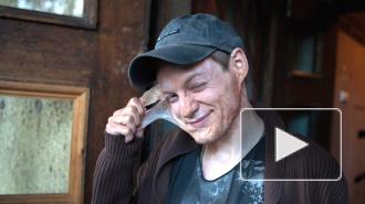 """Главный герой фильма """"Жажда"""": Грим делали по четыре часа"""