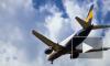 Боинг-737 совершил вынужденную посадку в Ростове-на-Дону