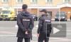 Полиция оцепила садик на Коломяжском проспекте из-за кражи