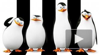 Хит-кино: Пингвины, Мила Кунис и боссы