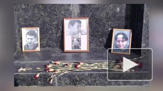 В Москве состоялось шествие памяти Маркелова и Бабуровой