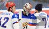 Матч Чемпионата мира по хоккею 2015 Россия – Словения закончился увесистой победой россиян
