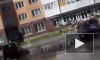 Снова проверка теплосетей: фонтаны кипятка могут забить в пяти районах Петербурга