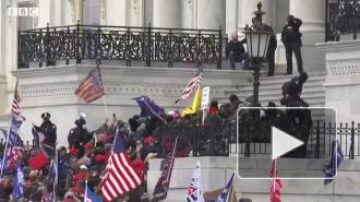 СМИ сообщили о подготовке вооруженных акций протеста в США