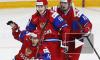 ЧМ по хоккею: российская молодежка с трудом одолела Швейцарию