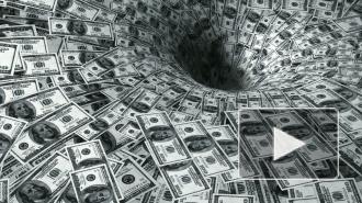 Курс доллара вырос до 35,581 рублей. Влияние может оказать пресс-конференция Януковича