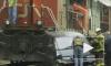 Автомобиль столкнулся с поездом в Ленобласти - двое пострадали