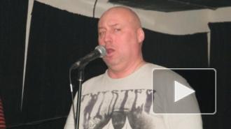 Основатель и вокалист группы НОМ Сергей Кагадеев скончался на 51-м году жизни