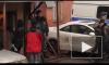 Пьяного астролога из Купчино обокрали в такси