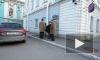 Петербургский супермен Коменданте помогает жителям в борьбе с незаконной застройкой