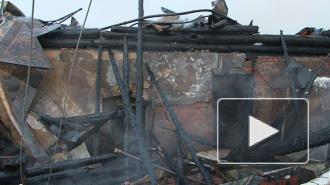 СК: 37 пациентов психоневрологического интерната сгорели под Новгородом