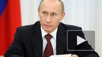 Интернет взорвала новость об экстренном обращении Путина к народу, которое должно прервать вещание ВГТРК