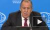 """""""Нет доказательств"""": Лавров опроверг информацию о том, что Трамп агент России"""