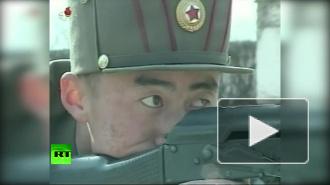 Америка отложила испытание ракеты из-за КНДР
