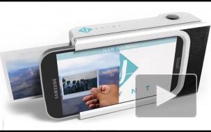 """""""Ну и гаджеты"""": управление без помощи рук, принтер для смартфона и электронный диетолог"""
