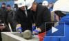 """Губернатор Ленобласти заложил первый камень в основание ЖК """"Золотые Купола"""""""
