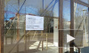 Видео: кафе, библиотеки и даже бани закрылись в Выборге на период карантина