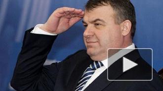 Адвокат Анатолия Сердюкова подтвердил и опроверг его амнистию