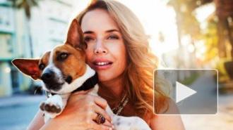 """Жанна Фриске последние новости: фото из больницы, шансы на выздоровление и """"лечебные"""" собаки"""