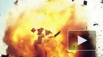 Взрыв в Харькове: 11 человек в больнице, есть две версии случившегося