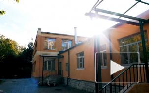 Городские открытия: в Петербурге появился единственный в России  сурдологический центр