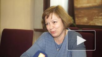 """Алла Андреева рассказала о нынешних проблемах жителей ГК """"Город"""""""