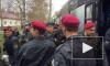 Первый батальон Национальной гвардии Украины отправлен на юго-восток страны